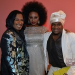 Cynthia Bailey, Derek J, Dwight Eubanks & More Attend Bronner Brothers Icon Awards… [PHOTOS]