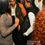 Nelly and New Girlfriend ATL SFTA-15