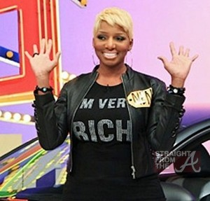 Nene Leakes Price is Right 3