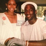 Pamela Smith Michael Jordan