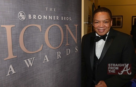 Reggie Wells - 2013 BB Icon Awards 1