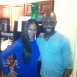 Sheree Whitfield Funky Dineva