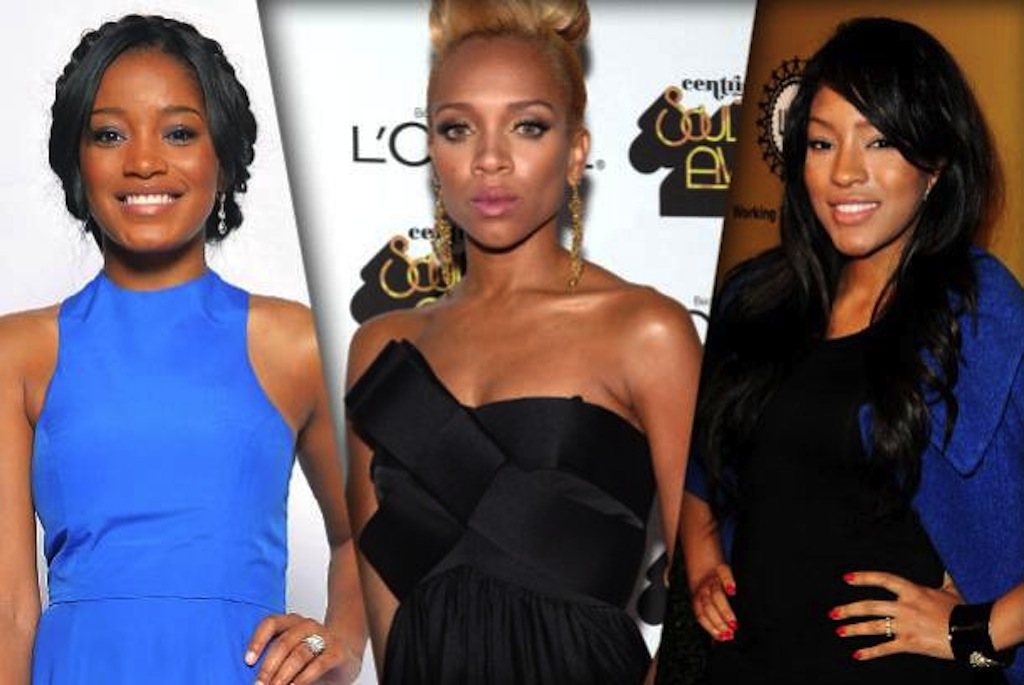 Crazysexycool cast members