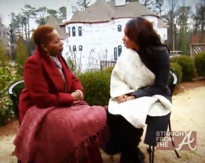 Bob Sheree Whitfield - Iyanla FIx My LIfe SFTA-4