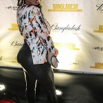 Erica Dixon Back