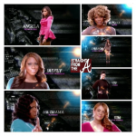 Reality Show Alert!  'The Gossip Game' is Coming To A TV Near You… [VIDEO TRAILER]