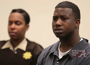 Gucci Mane Jail StraightFromTheA