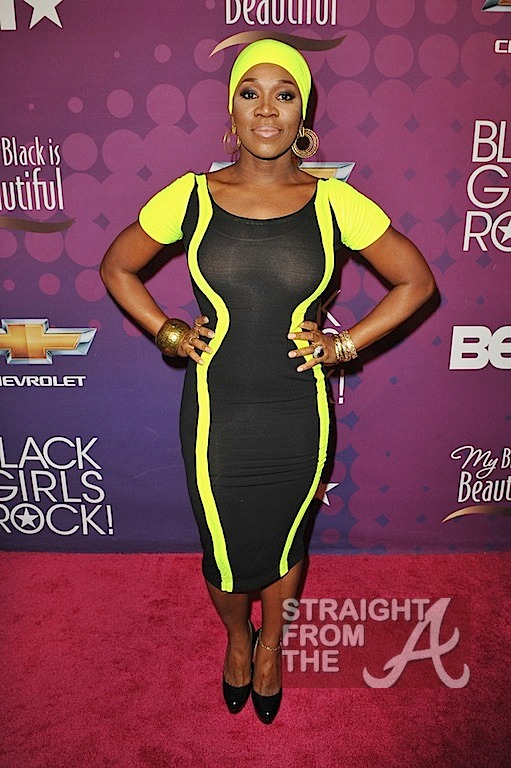 India Arie Wants You To Know She Did Not Bleach Her Skin