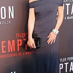 "Tyler Perry Hosts ""Temptation"" Private Screening: Kim Kardashian, Lance Gross, Atl Housewives & More…  [PHOTOS]"