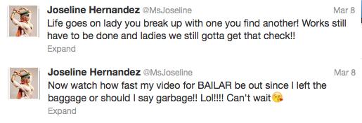 Joseline 2