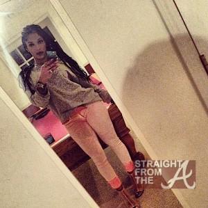 Joseline Hernandez 7 - Straight From The A [SFTA ...  Joseline Hernan...