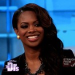 Kandi Burruss The Doctors SFTA 1