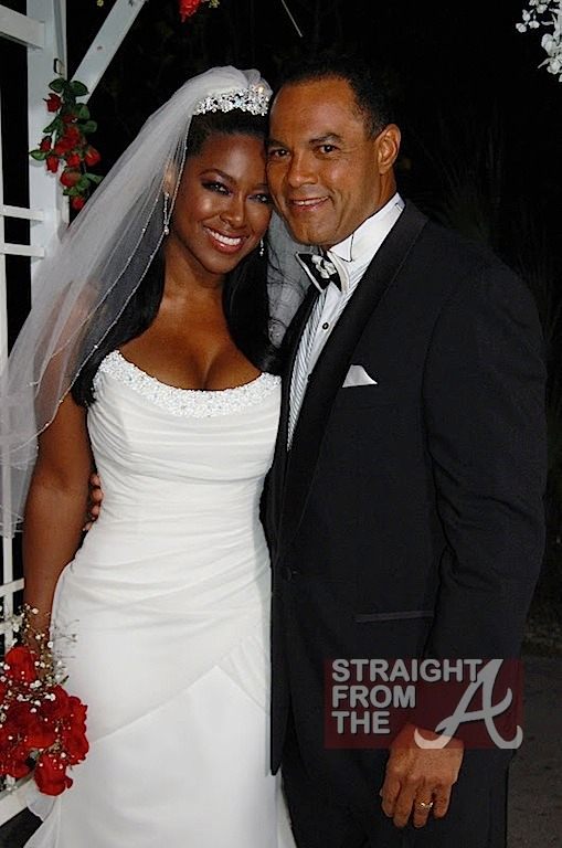They Say: Kenya Moore Once Sued A Married Man For Ending ...