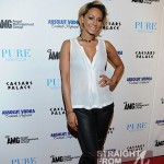 Quick Flix: Keri Hilson Draws A Crowd in Vegas… [PHOTOS]