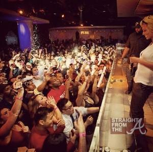 Keri Hilson Vegas 032413 1
