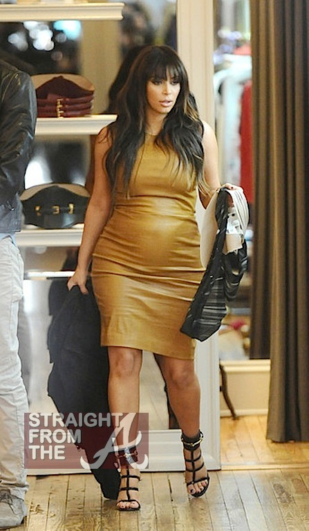 Kim Kardashian SOHO 032613-5