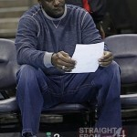 Michael Jordan Wants Atlanta Paternity Case Dismissed…