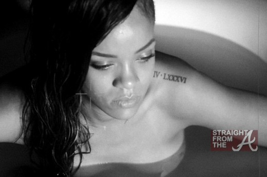 Rihanna - STAY - BTS 2
