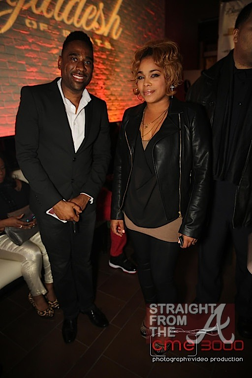 T-Boz and Guest