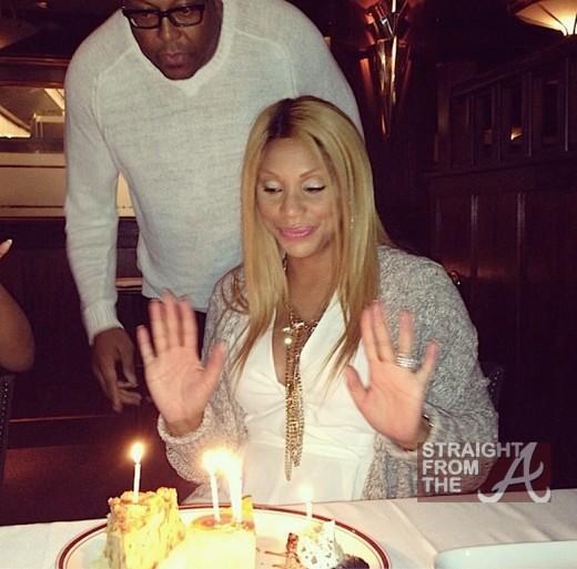 Tamar Braxton Birthday 1