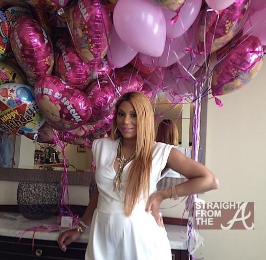 Tamar Braxton Birthday 2
