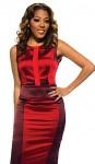 Toya Bush Harris Cast Photo