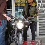 Usher New Ducati NYC 030213 SFTA 2