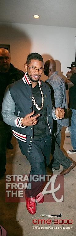 Usher Raymond 2