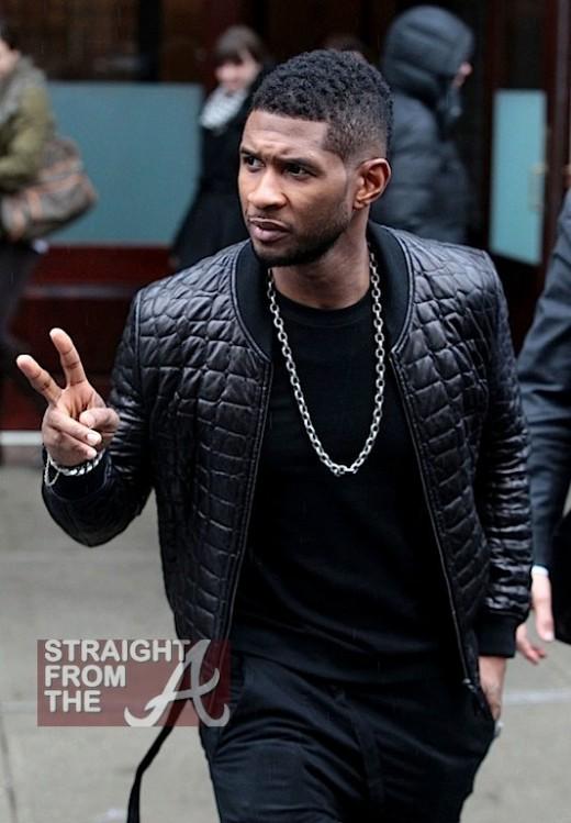 Usher in NYC 032513-2