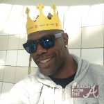 "Terrell Owens Lands Modeling Contract! Could He Be The ""NEXT"" Tyson Beckford? [PHOTOS]"