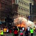 Explosion Rocks Boston Marathon Finish Line – Dozens Injured, At Least 2 Killed… [PHOTOS]