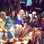 Atlanta Housewives Hit Bravo Upfront 2013 + Guess Who's Returning Next Season… [PHOTOS]