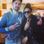 Ciara & Future Engaged???  [PHOTOS]