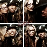 Ciara and Future StraightFromTheA