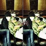 Ciara and Monica in Studio 2