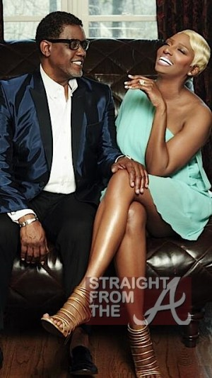 Greg Nene Leakes I dream of nene