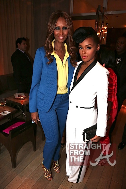 Janelle Monae Essence May Cover Dinner-1
