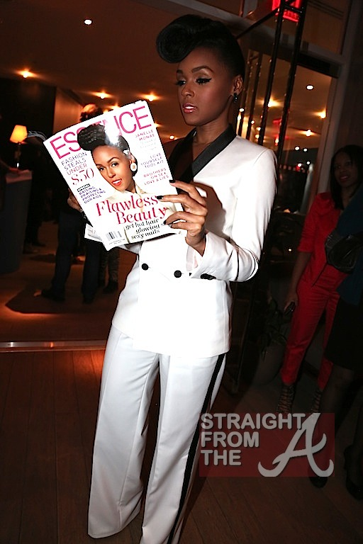 Janelle Monae Essance May Cover Dinner-11