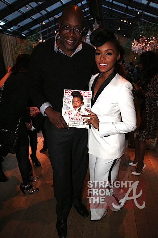 Janelle Monae Essence May Cover Dinner-12