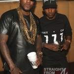 Kendrick Lamar Celebrates With Young Jeezy at Mansion Elan… [PHOTOS + VIDEO]
