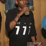 Kendrick Lamar Jeezy Compound SFTA-18