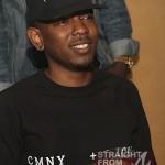 Kendrick Lamar Jeezy Compound SFTA-19