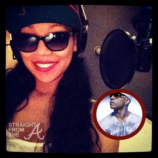 Monica LL Cool J