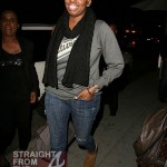 Nene Leakes Hollywood 1