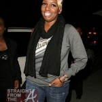 Nene Leakes Hollywood 5