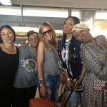"In the Tweets: Nene Leakes Sends Message to ""Half"" Sisters + Reveals Bridesmaids… [PHOTOS]"
