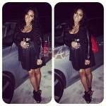 Rasheeda Pregnant