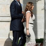 Usher Raymond Sings at Michael Jordan's Wedding… [PHOTOS]