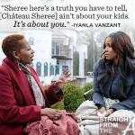 Sheree Whitfield Iyanla Fix My Life 5