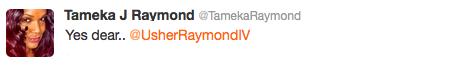 Tameka Raymond Yes Dear StraightFromTheA